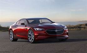 2019 Buick Avista Review Performance Price  N1 Cars