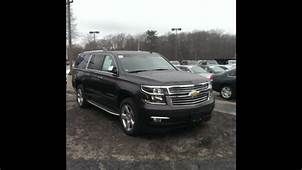 2020 Chevrolet Tahoe Review  New Cars