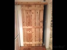 porte coulissante exterieur bois 50 fabriquer porte coulissante suspendue fabriquer porte