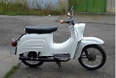 simson schwalbe da ara moped