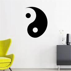 Malvorlagen Yin Yang Romantis Ying Yang Stickers Deco Design