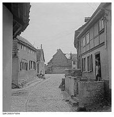 deutsches haus michelstadt m 252 nzenberg quedlinburg