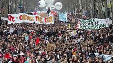 manifestation contre la loi du travail l unef appelle 224 une 171 manifestation unitaire 187 contre la loi travail le figaro etudiant