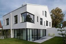Doppelhaus Architektur