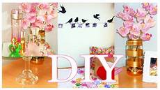 diy room decor cheap cute projects low cost ideas youtube