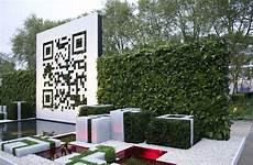 Paradis Express Qr Code Garden