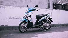 Modifikasi Vario Karbu by Kumpulan Modifikasi Motor Vario 110 Karbu Terlengkap