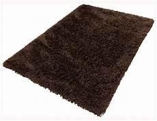 Teppich Kurzflor 140x200 - teppich shaggy comfort luxus hochflor teppich 140x200 cm