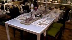 Pfiffige Tischdekoration Hochzeit