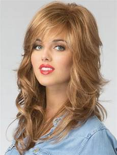 15 eye catching long hairstyles for round faces includes wigs circletrest