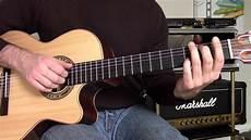 Youtube Cours De Guitare Cours De Guitare Intro Acoustique Slash
