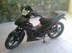 Modifikasi Motor Revo Absolute 2010 by Absolut Revo Modifikasi Standar Thecitycyclist