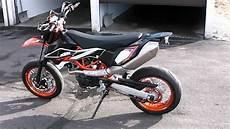 Ktm 690 Smc R 2012