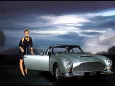 L Aston Martin Db5 De Bond Sera Vendue Aux Ench 232 Res