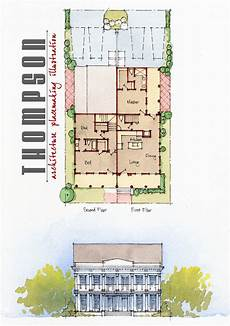 tnd house plans pin by thompson placemaking on middle housing vintage