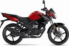 Yamaha Ys125 La Moto Urbaine Se Modernise