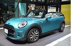 mini cabriolet occasion mini cabrio 2016 la nouvelle mini cabriolet se d 233 couvre
