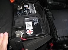 Verkabelung Batterie Standheizung Gti Gtd Vw Golf 6