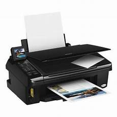 Epson Stylus Sx515w Aio Printer Scanner Wireless Inkjet