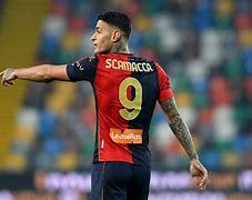Emiliano Scamacca