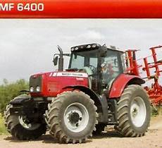 massey ferguson tractor mf6400 mf 6400 series workshop