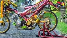 Modif Satria Fu Harian by Modifikasi Satria Fu Racing Kontes Dan Harian Keren