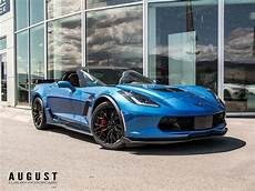Used C7 Z06 For Sale by Pre Owned 2016 Chevrolet Corvette Z06 3lz With Z07 Package