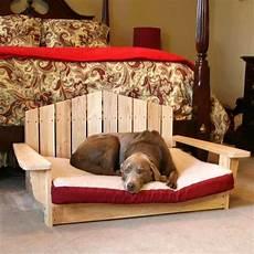 lit pour petit chien 1001 id 233 es 41 id 233 es et un tuto pour fabriquer un panier