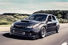 Subaru Impreza Wrx Sti Tuning 9 Tuning