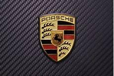 porsche logo carbon jonasis666 flickr