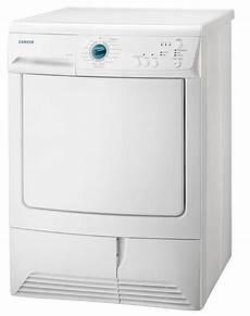 der zanker kondenstrockner bkx 6050 waschmaschinen und