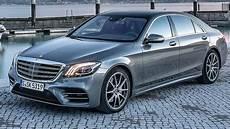 Mercedes S Klasse Autobild De