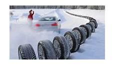 Winterreifen Aktuelle Tests Und Preisvergleich Autobild De