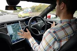 Driverless Cars All You Need To Know About Self Driving
