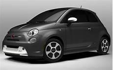 Fiat Electric Cars