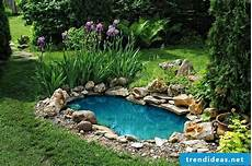 Create A Pond Directions Or How You Can Make Your Backyard