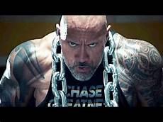 dwayne johnson gewicht dwayne the rock johnson workout 2018