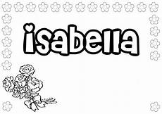 names coloring pages to and print for free