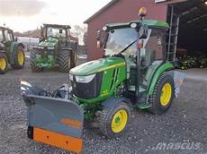 used deere 3045r compact tractors year 2016 price