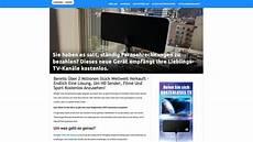 tv radius tvfix abzocke mit tv antennen audio