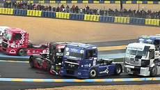 24 heures camions 24 heures camions 2012 crash et best of