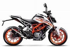 ktm 390 duke 2018 2018 ktm duke 390 white colour model launched price specs images