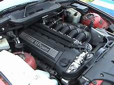 Bmw M3 Motor - bmw e36 m3 gt engine test with sound