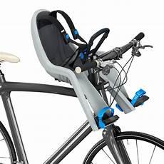 Thule Ridealong Mini Fahrrad Kindersitz Zinnia Bike24