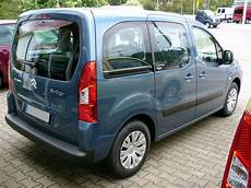 citroen berlingo multispace file citroen berlingo ii multispace kyanosblau heck jpg