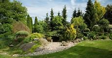 Dans Un Jardin Des Conif 232 Res Dans Votre Jardin Dossier