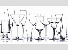 10 Essential Glasses for Your Home Bar :: Drink :: Lists