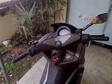 Variasi Nmax Terbaru by Spion Variasi Nmax Modifikasi Motor Kawasaki Honda Yamaha