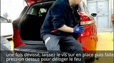 tuto d 233 montage feux ar renault clio 4 estate disassembly