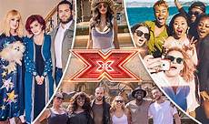 X Factor 2017 Live Show Contestants Revealed Who Made It